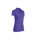 Icebreaker SF150 Tech Polo Women's mystic